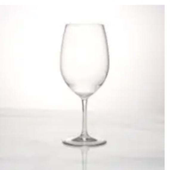 Q Squared Wine Glass